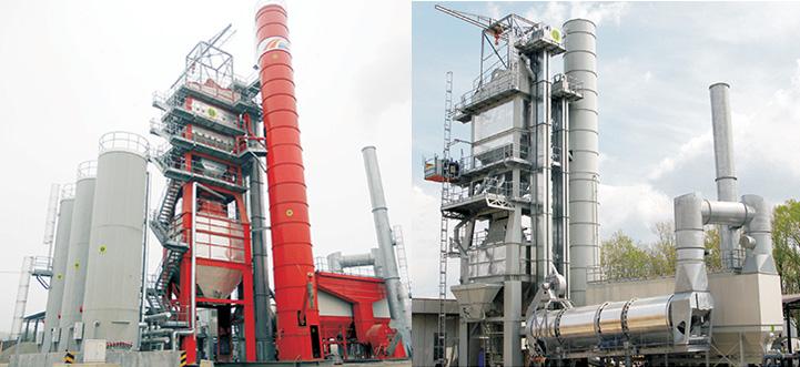 full-asphalt-batch-mix-plant Asphalt Batch Mix Plant